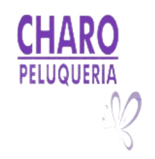 Charo Peluqueria Logo 250x250