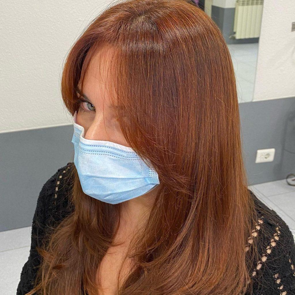 charo peluqueria_ barros fortalecemos la fibra capilar aportando textura y brillo de secretos